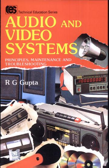 Audio and Video Systems PDF