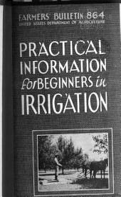 Farmers' Bulletin: Issue 864