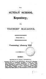 Sunday School Teachers' Magazine, and Journal of Education