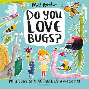 Do You Love Bugs  PDF