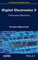 Digital Electronics  Volume 3 PDF