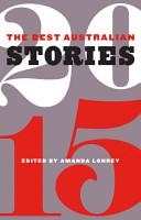 The Best Australian Stories 2015 PDF