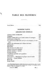 Annales des sciences physiques et naturelles, d'agriculture et d'industrie: Volume11