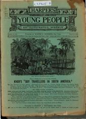 Harper's Young People: Volume 6, Issue 308