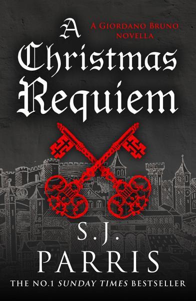Download A Christmas Requiem  A Novella Book