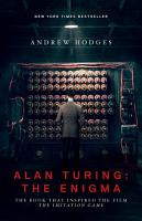 Alan Turing  The Enigma PDF