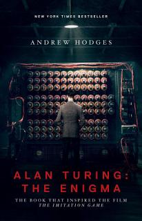 Alan Turing  The Enigma Book