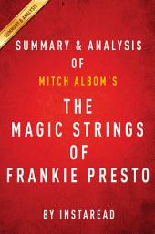 The Magic Strings of Frankie Presto: A Novel by Mitch Albom | Summary & Analysis