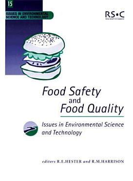 Food Safety and Food Quality PDF