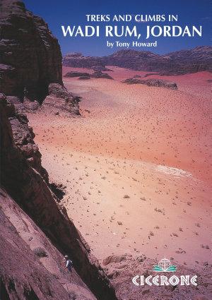 Treks and Climbs in Wadi Rum  Jordan