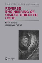 Reverse Engineering of Object Oriented Code