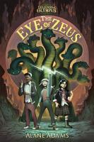 The Eye of Zeus PDF