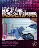 Handbook of Deep Learning in Biomedical Engineering PDF
