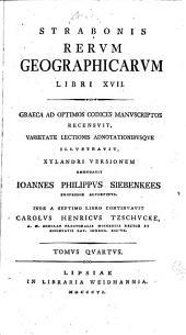 Strabonis Rervm geographicarvm libri XVII.: Libri 10-11