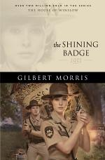 The Shining Badge (House of Winslow Book #31)