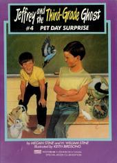 Pet Day Surprise: (#4)