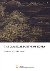The Classical Poetry of Korea
