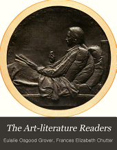 Art Literature Readers