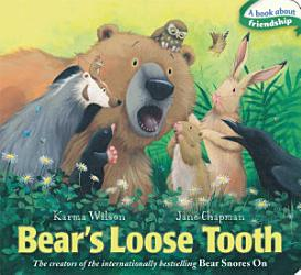 Bear S Loose Tooth Book PDF