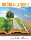 Introduction to the Theories of Learning  an Plus Mysearchlab with Etext    Access Card Package PDF