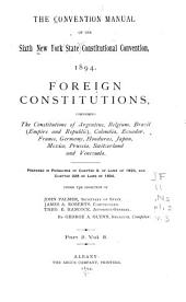 v.1-2. American constitutions
