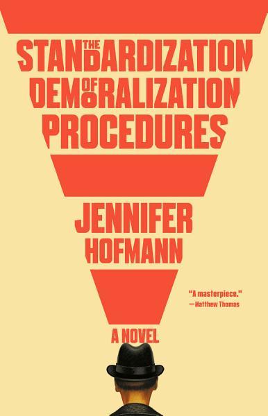Download The Standardization of Demoralization Procedures Book