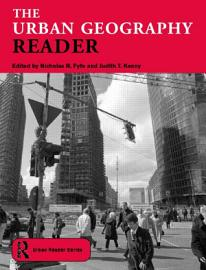 The Urban Geography Reader
