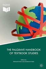 The Palgrave Handbook of Textbook Studies