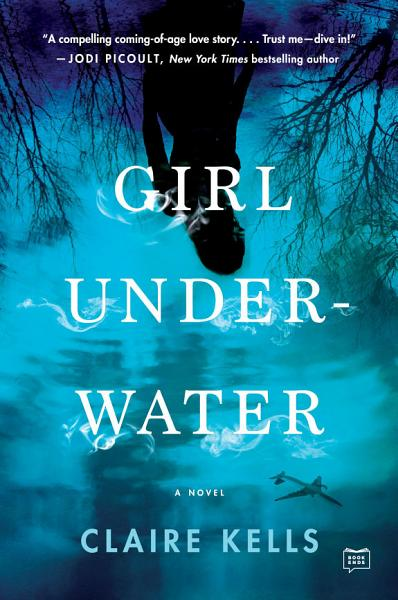 Download Girl Underwater Book