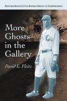 More Ghosts in the Gallery PDF