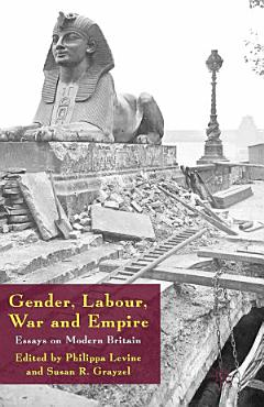 Gender  Labour  War and Empire PDF