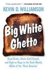 Big White Ghetto PDF