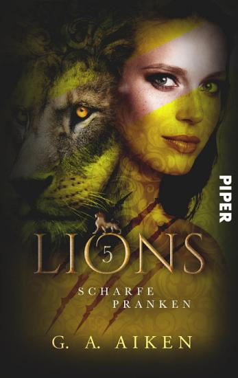 Lions   Scharfe Pranken PDF