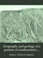 Geography and Geology of a Portion of Southwestern Wyoming: With Special Reference to Coal and Oil