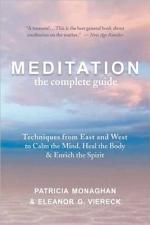 Meditation—The Complete Guide