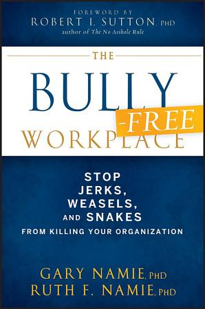 The Bully Free Workplace PDF