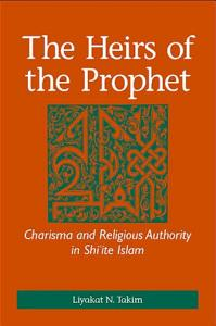 Heirs of the Prophet  The Book