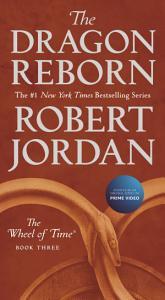 The Dragon Reborn Book