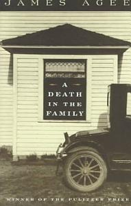 A Death in the Family Book