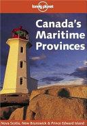 Canada s Maritime Provinces