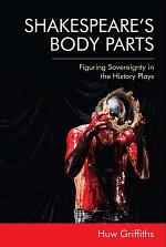 Shakespeare's Body Parts