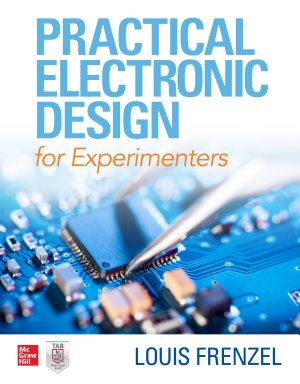 Practical Electronic Design for Experimenters PDF