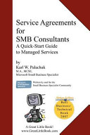 Service Agreements for Smb Consultants