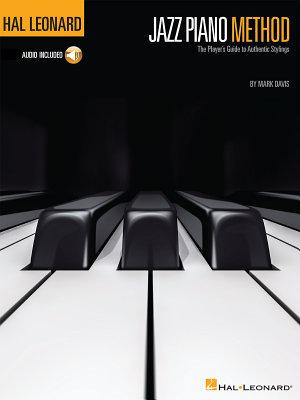 Hal Leonard Jazz Piano Method