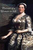Portrait of a Woman in Silk PDF