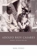 Adolfo Bioy Casares PDF