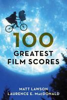 100 Greatest Film Scores PDF