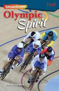 Showdown  Olympic Spirit PDF