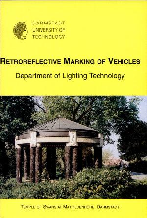Retroreflective marking of vehicles PDF