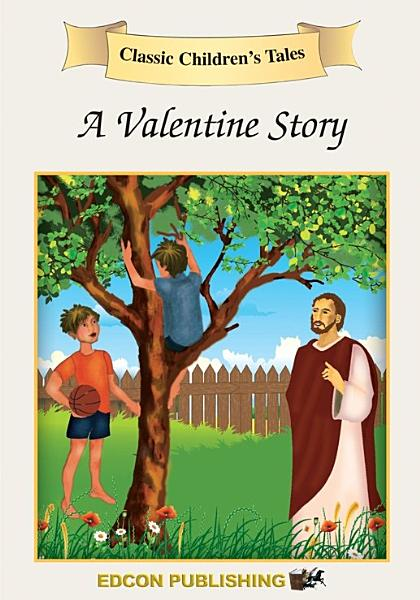 Download A Valentine Story Book